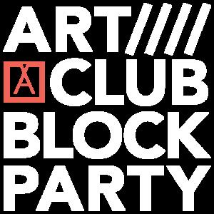 ART Club Block Party